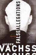 eBook: False Allegations