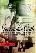 eBook: Gertruda´s Oath