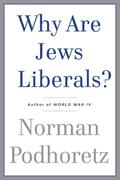 eBook: Why Are Jews Liberals?