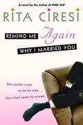 eBook: Remind Me Again Why I Married You