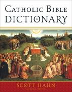 eBook: Catholic Bible Dictionary