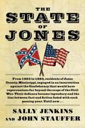 eBook: The State of Jones