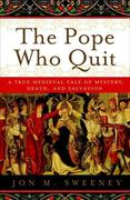 eBook: Pope Who Quit