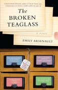 eBook: Broken Teaglass