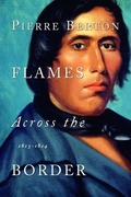 eBook: Flames Across the Border