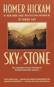 eBook: Sky of Stone