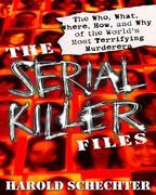eBook: Serial Killer Files