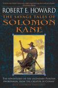 eBook: The Savage Tales of Solomon Kane