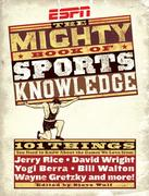 eBook: The Mighty Book of Sports Knowledge