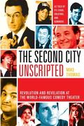eBook: Second City Unscripted