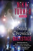 eBook: Backstage