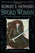 eBook: Sword Woman and Other Historical Adventures
