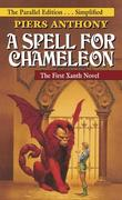 eBook: A Spell for Chameleon (The Parallel Edition... Simplified)