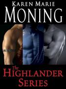 eBook: The Highlander Series 7-Book Bundle