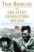 eBook: Greatest Generation Speaks