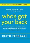 eBook: Who´s Got Your Back