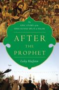 eBook: After the Prophet