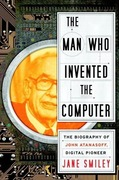 eBook: The Man Who Invented the Computer
