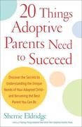 eBook: 20 Things Adoptive Parents Need to Succeed