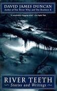 eBook: River Teeth