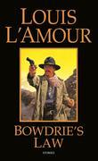 eBook: Bowdrie's Law