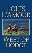 eBook: West of Dodge