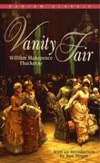 eBook: Vanity Fair