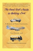 eBook: The Good Girl's Guide to Getting Lost