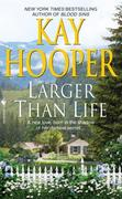 eBook: Larger than Life