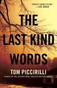 eBook: The Last Kind Words