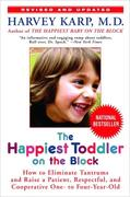 eBook: The Happiest Toddler on the Block