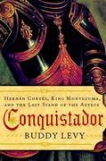 eBook: Conquistador
