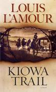 eBook: Kiowa Trail
