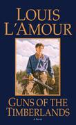 eBook: Guns of the Timberlands