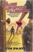 eBook: The Strange Adventures of Rangergirl
