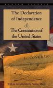 eBook: The Declaration of Independence and The Constitution of the United States