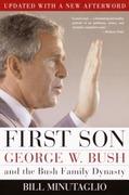 eBook: First Son