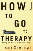 eBook: How to Go to Therapy