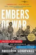 eBook: Embers of War