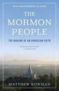 eBook: The Mormon People