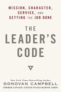 eBook: The Leader's Code