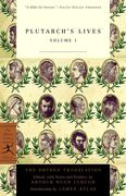 eBook: The Lives of the Noble Grecians and Romans, Volume I
