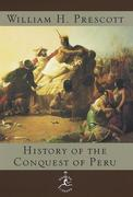 eBook: The History of the Conquest of Peru