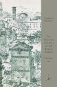 eBook: The Decline and Fall of the Roman Empire, Volume III