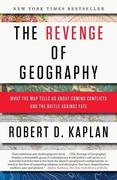 eBook: The Revenge of Geography
