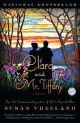 eBook: Clara and Mr. Tiffany
