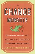 eBook: The Change Monster