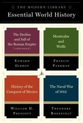 eBook: The Modern Library Essential World History 4-Book Bundle
