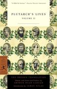 eBook: The Lives of the Noble Grecians and Romans, Volume II