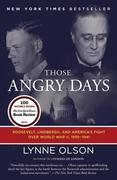 eBook: Those Angry Days